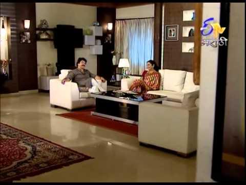 Asava Sundar Swapnancha Bangla - असावा सुंदर स्वप्नांचा बंगला - 17th April 2014 - Full Episode