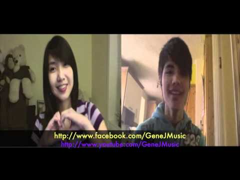 DC(ii): Please Be Careful with My Heart - GeneJMusic (Cover)