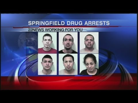 Springfield officer charged with soliciting prostitution