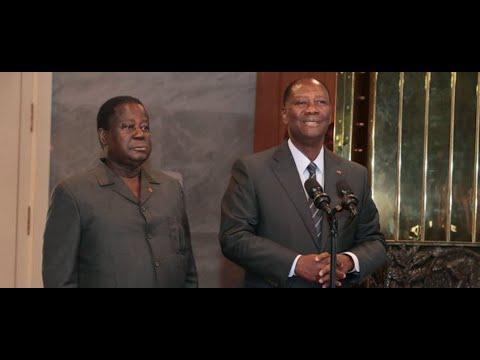 présidentielle 2020 en cote d'ivoire : Comment instaurer un dialogue entre les deux camps ?