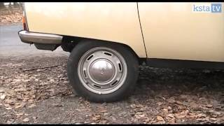 Oldtimer: Der Citroen GS