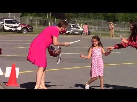 RPES Kindergarten Graduation 6-15-20