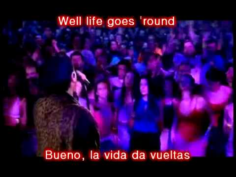 Scorpions - When love kills love (Ingles - Español)
