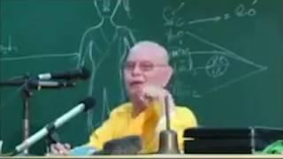 Bỏ qua Clip này bạn sẽ nuối tiếc: Cười té ghế khi nghe bài giảng của Hoà Thượng Thích Từ Thông