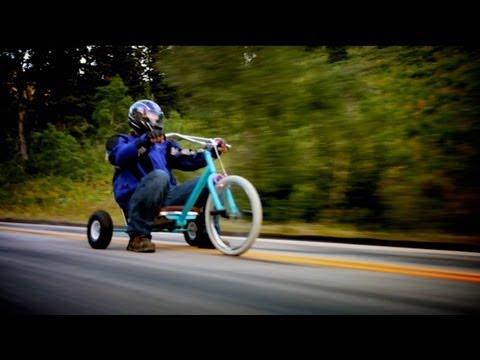 Trike Racing - Fast and the Furious : beri wow dan komentari