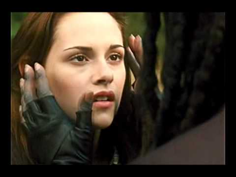 Jacob/Bella - New Moon -