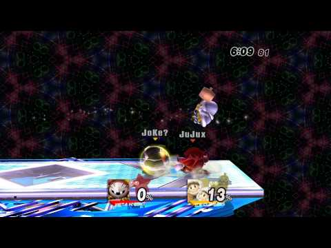 [TSR2] W½F - JuJux (MK/Zelda) Vs. Jokeless (Falco/ICs)
