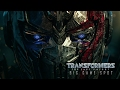 Button to run trailer #2 of 'Transformers: The Last Knight'