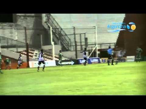 Clip de Sportivo Belgrano 0 - Estudiantes BA 1