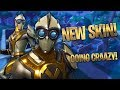 TOP PS4 SOLO PLAYER 1363 SOLO WINS FAST CONSOLE BUILDER MAXED OUT OMEGA