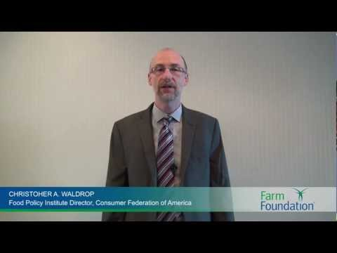 Food Safety Issues in Agriculture