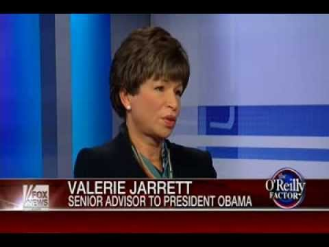 Bill O'Reilly Challenges Valerie Jarrett on Obama's Devastating Military Cuts