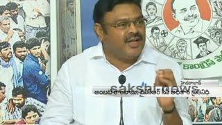 Ambati Rambabu's Sensational Comments on Chandrababu's  Family Assets