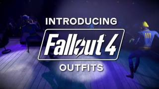Rock Band 4 adding Fallout 4 vault suits