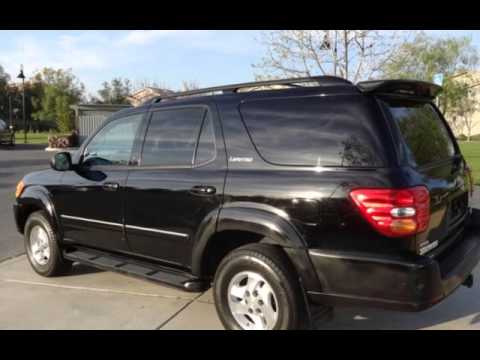 Toyota sequoia replacing brake pads and rotors for 2002 toyota sequoia rear window not working