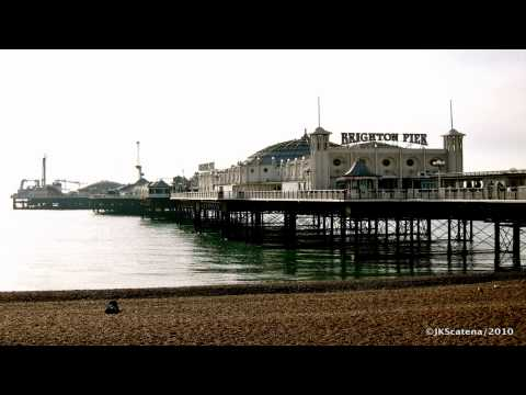 Palace pier bighton and Hove East Sussex