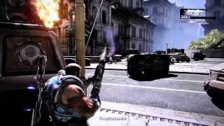 Gears Of War 3: A Sombra De Raam Parte 1 (pt BR)