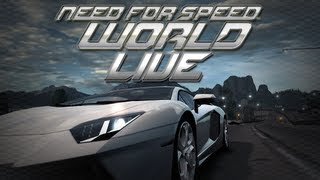Need for Speed: World LIVE | Episode 5