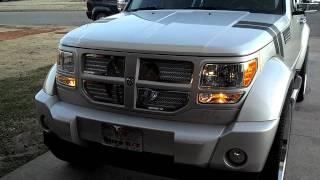 2011 Dodge Nitro on 26s (RIP...It was stolen Sept 2012) videos