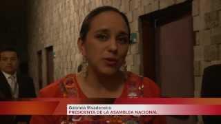 Acuerdo entre el Ballet Ecuatoriano y Asamblea