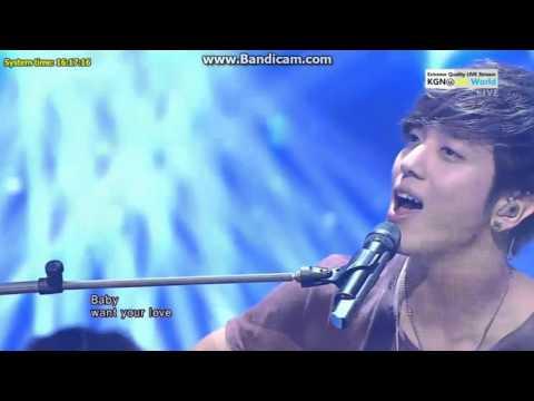 Juniel ft. Yonghwa - Fool -CS8Gw9EjF_4