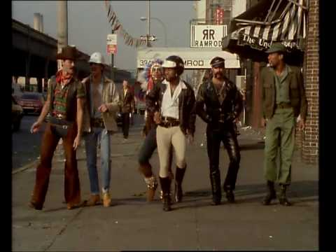 télécharger Village people – YMCA