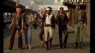 Village People YMCA OFFICIAL Music Video 1978
