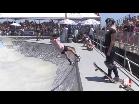 Van Doren Invitational Girls Qualifier 2013