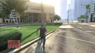 [Grand Theft Auto V] GTA 5 Mods Offline [PS3]