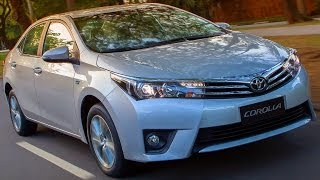 LANÇAMENTO R$ 92.990 Novo Toyota Corolla 2015 Altis 2.0