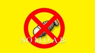 How To Stop A MOAB On MW3 ?