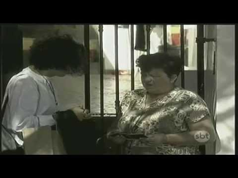 Filhote Bixona – Silvio Santos -SBT