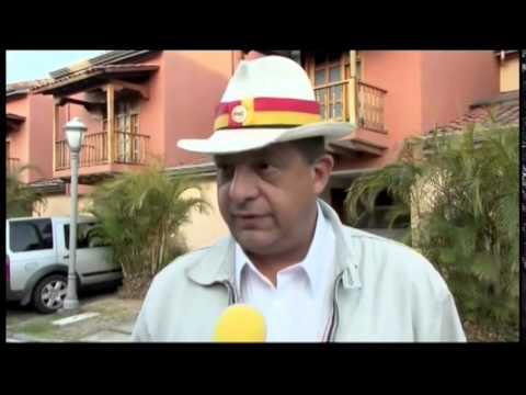 5216LA COSTA RICA-ELECTION-PREVIEW
