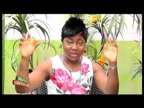 Matin d Afrique Ruth 2016  01 12
