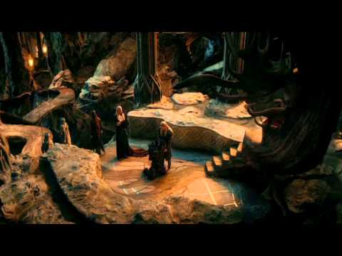 Plugged In Movie Review - The Hobbit: The Desolation of Smaug