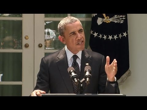 President Obama's Afghanistan Withdrawal Plan