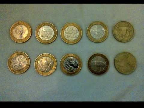 2 Pound Coin Collection Value Help Youtube