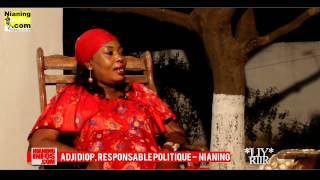 Liy RiiR Nianing avec Adji Diop