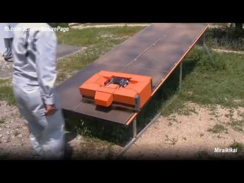 Cleaning Solar Panels with Robots