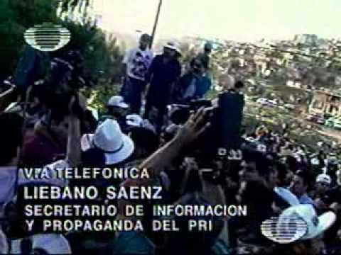 Asesinato de Luis Donaldo Colosio - 23/Marzo/1994  - 04/23