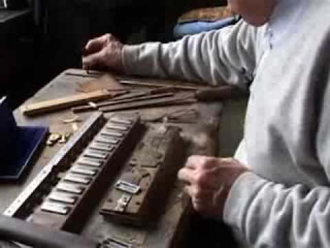 THE ACCORDION FACTORY / LA FABBRICA D'ARMONICHE (DVCAM 46' - 2008)