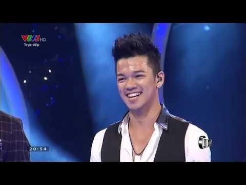 Vietnam Idol 2015 đêm chung kết top 3 - Thần Tượng Âm Nhạc 2015 - Trọng Hiếu - Full HD - part 2