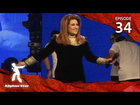 Afghan Star Season 9 - Episode 34 - Grand Finale