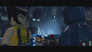 Lego Marvel Super Heroes Stage 6: Red Head Detention HD