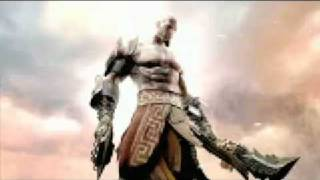 Trailer God Of War III Ps3 Xbox 360 HD QUALITY