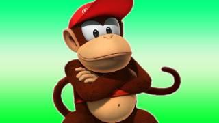 Super Smash Bros. Brawl Diddy Kong Guide: Moveset