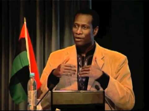 Panafricentrage (Stratégie internationaliste panafricaine) Par Aziz Fall