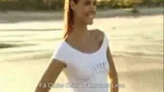 """Clipe Da Música """"Fernanda"""" Com Fernanda Lima"""