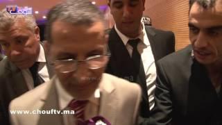 حصريا بالفيديو.. هذا ما قاله العثماني عن مسيرة اليوم بمدينة الحسيمة ! |