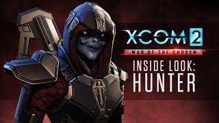 XCOM 2 - War of the Chosen: The Hunter